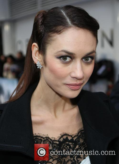 Olga Kurylenko 2