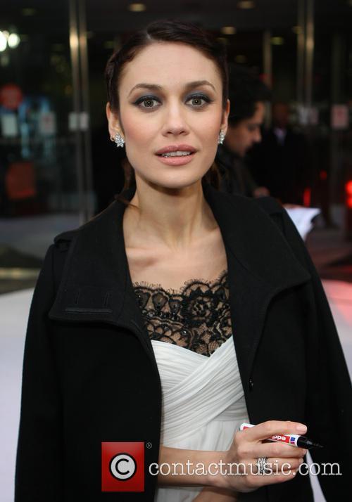 Olga Kurylenko 4