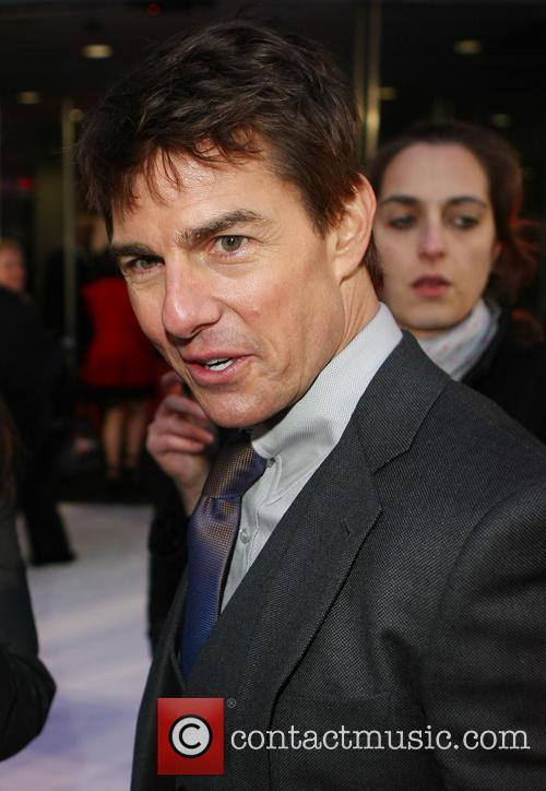 Tom Cruise, IMAX Cinema