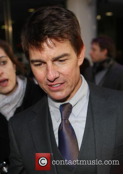 Tom Cruise, IMAX Cinema