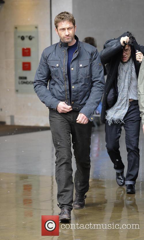 Gerard Butler 4