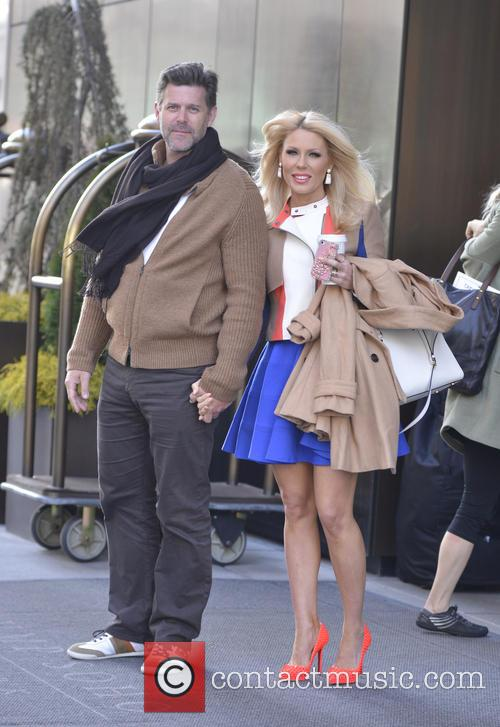 Gretchen Rossi and Slade Smiley 1