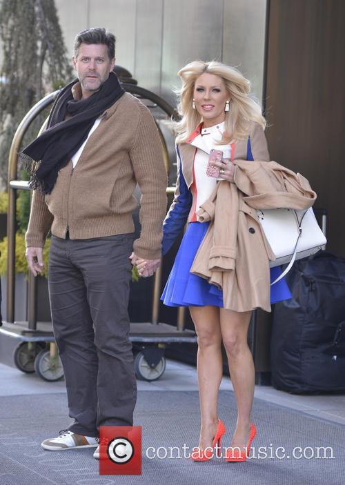 Gretchen Rossi and Slade Smiley 8