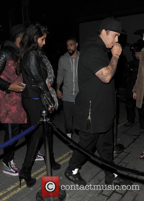 Rob Kardashian 7