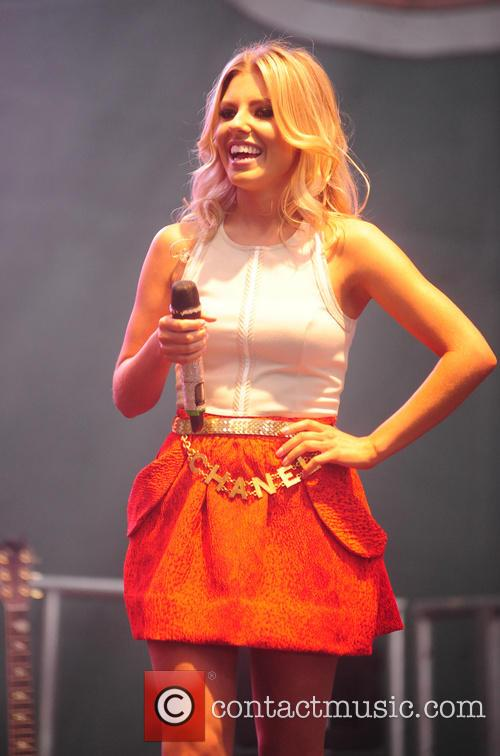 The Saturdays, Mollie King