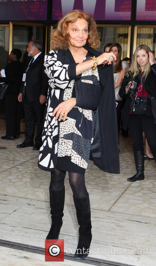Diane Von Furstenberg 5