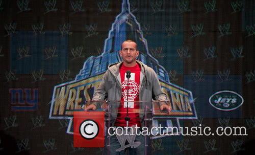 CM Punk 11