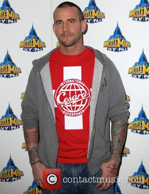 CM Punk 18