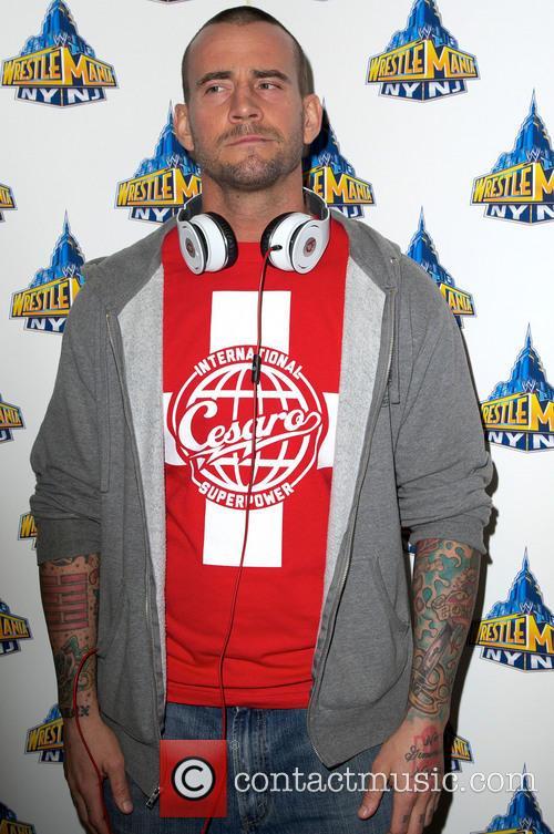 CM Punk 19
