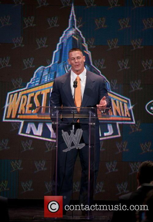 John Cena 3