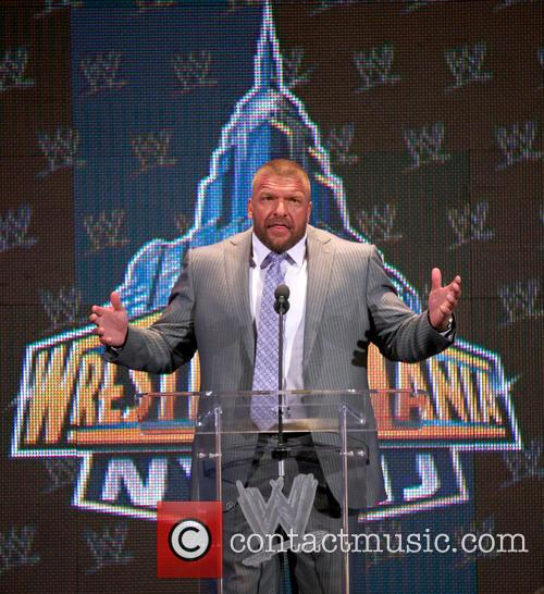 triple h wrestlemania 29 press conference 3594356