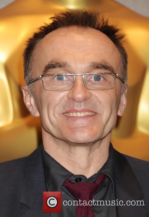 conversation with director Danny Boyle
