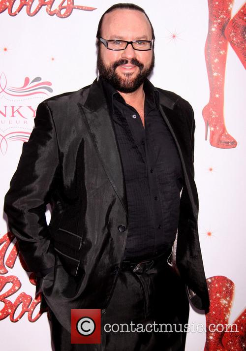 Kinky Boots and Desmond Child 7
