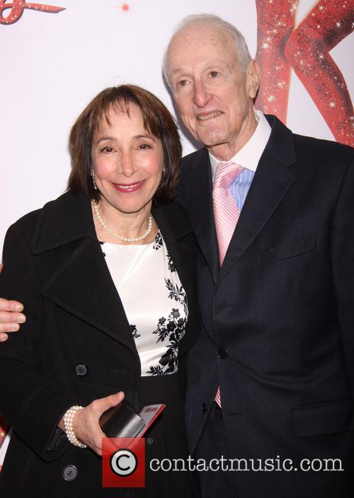 Didi Conn and David Shire 2