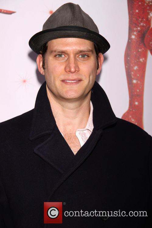 Kinky Boots and Steven Pasquale 6
