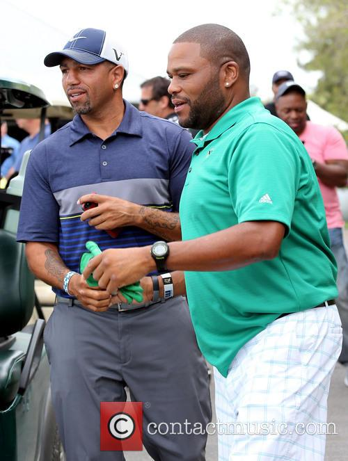 Winky Wright and Anthony Anderson 2