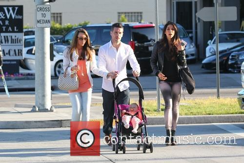 Michelle Heaton, Hugh Hanley, Faith Michelle Hanley and Leilani Dowding 15