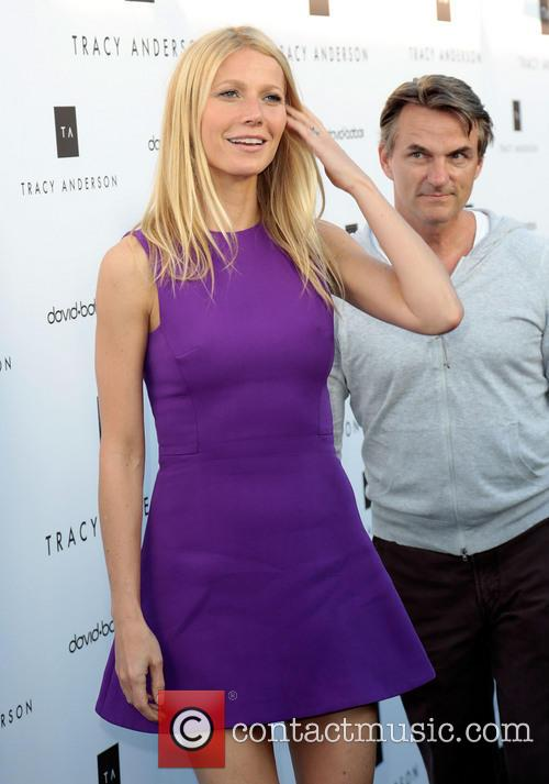 gwyneth paltrow the opening of the tracy 3587739