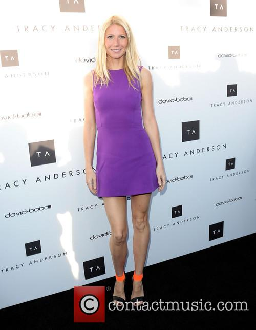 Gwyneth Paltrow 10