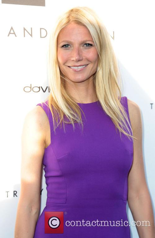 gwyneth paltrow the opening of the tracy 3587774