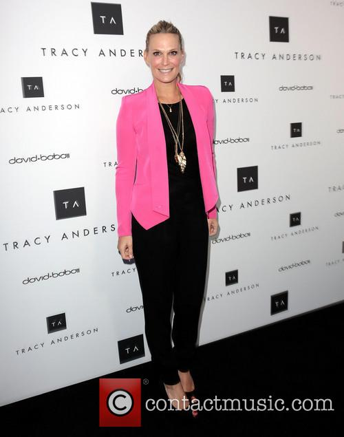 molly sims the opening of the tracy 3587783