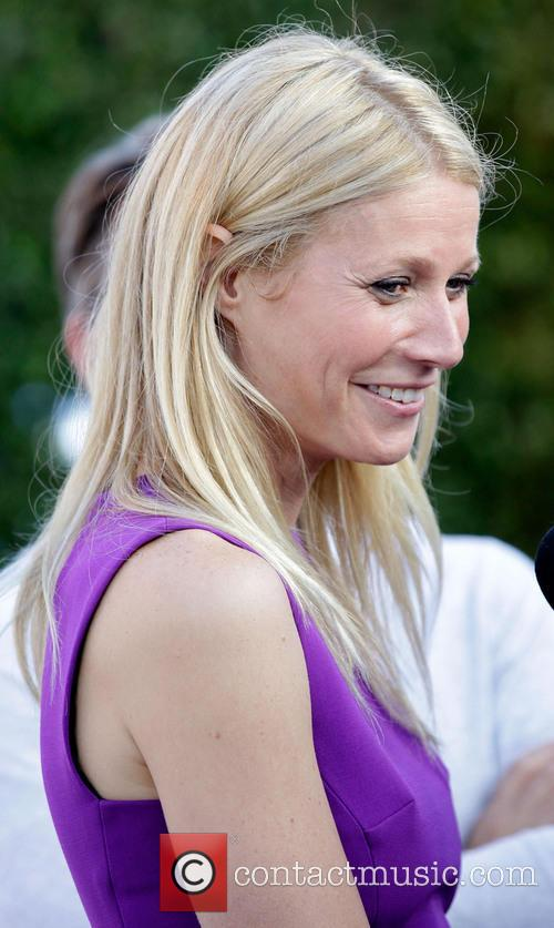 gwyneth paltrow the opening of the tracy 3594328