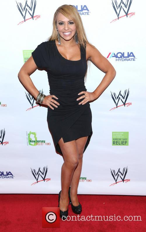 layla wwe superstars for sandy relief 3587914