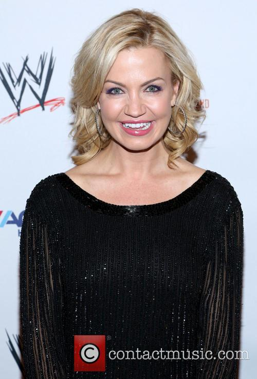 michele beadle wwe superstars for sandy relief 3587963