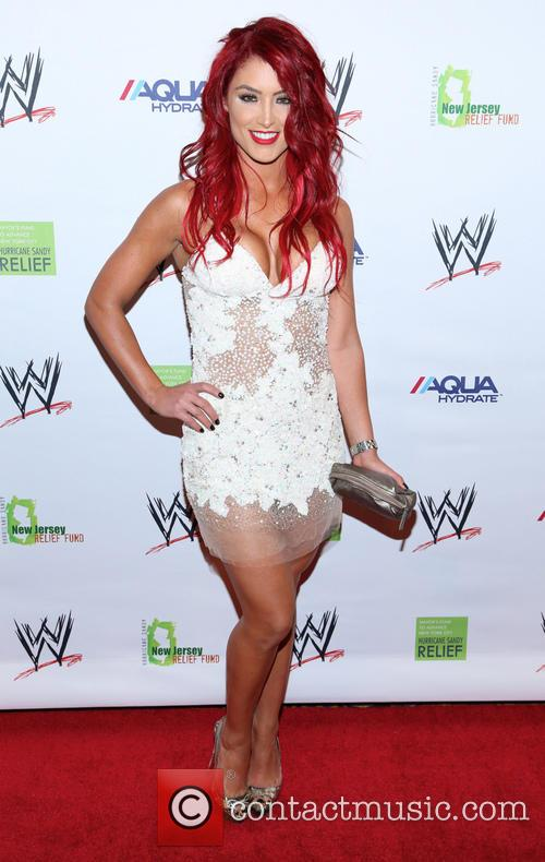 Wwe Superstars and Sandy Relief 1
