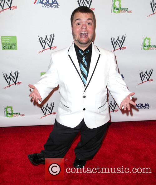 Hornswoggle 2