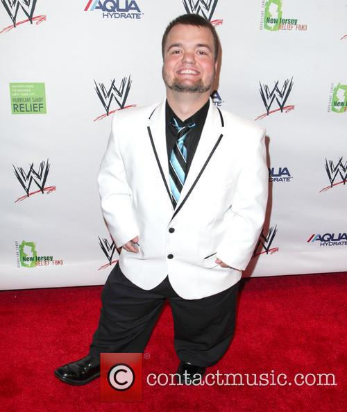 Hornswoggle 3