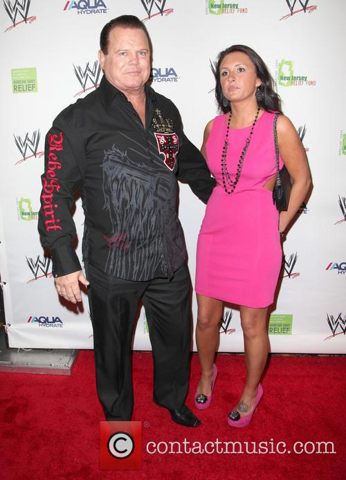 Jerry The King Lawler and Renee 2