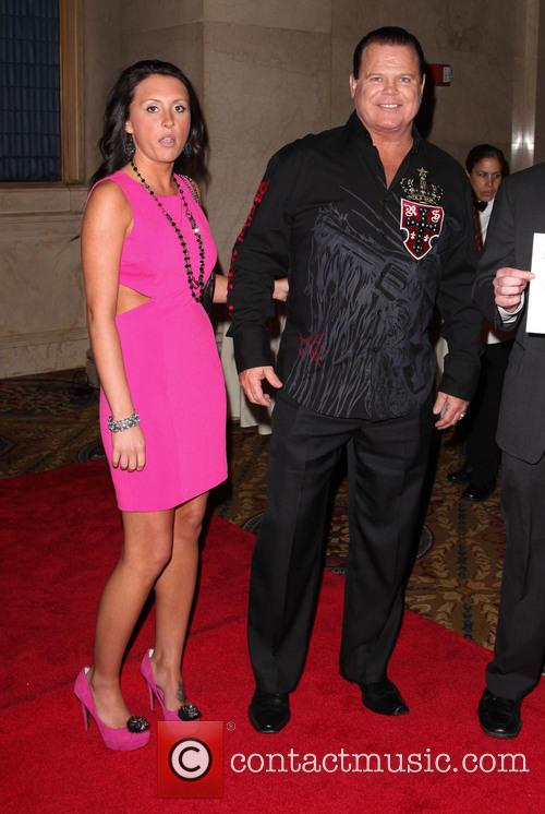 Jerry The King Lawler and Renee 3