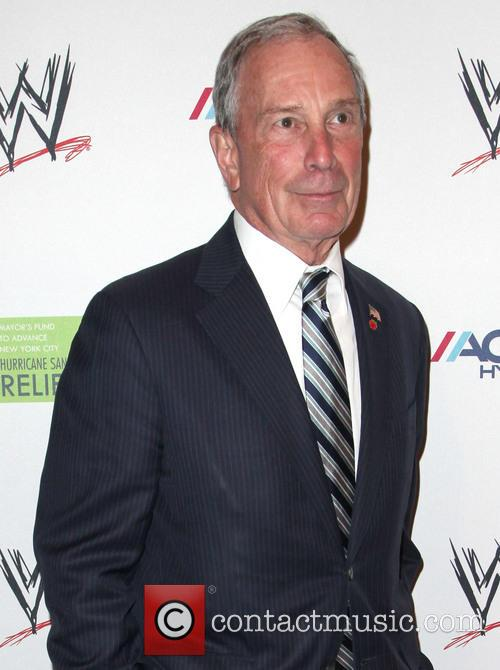 Mayor Michael Bloomberg 9