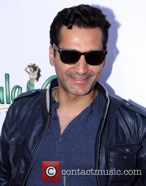 Cas Anvar, Private home of Celebrity Jeweler Michael Raven