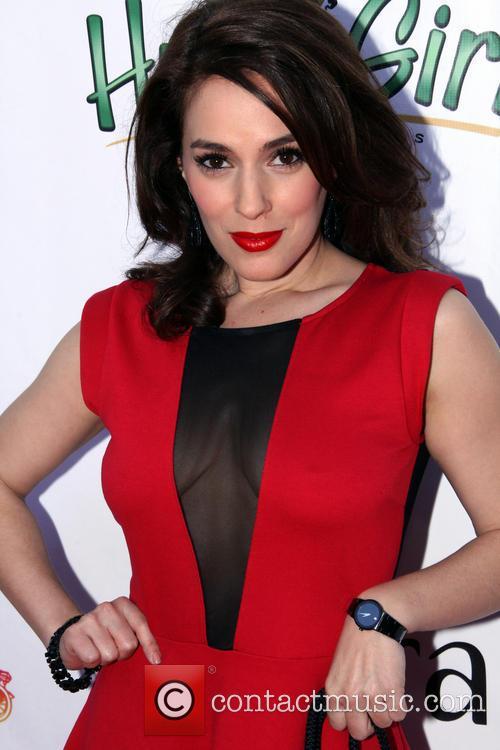 Christina De Rosa 2