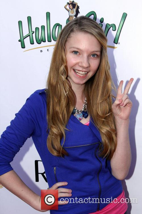 Elise Luthman 6