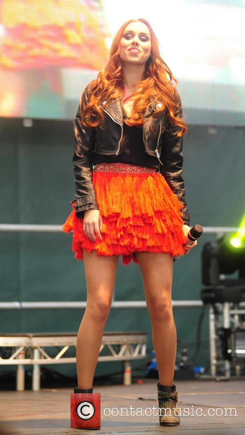The Saturdays, Una Healy