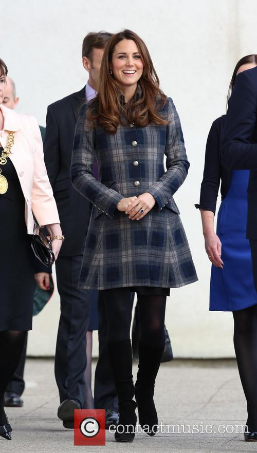 catherine duchess of cambridge kate middleton the duke and 3776215
