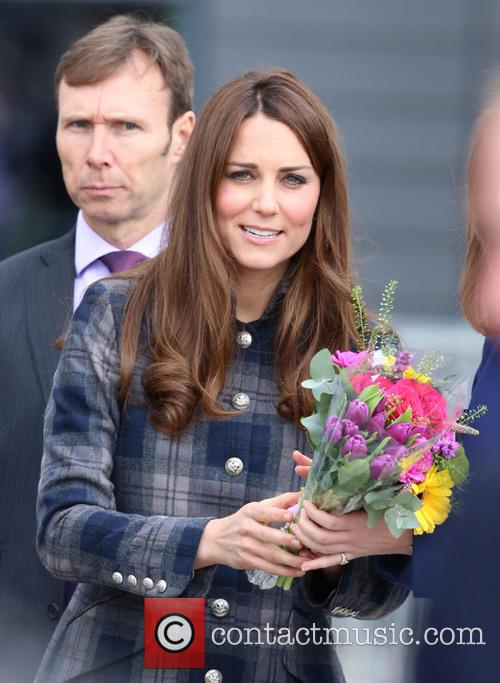 Catherine, Duchess of Cambridge and Kate Middleton 49