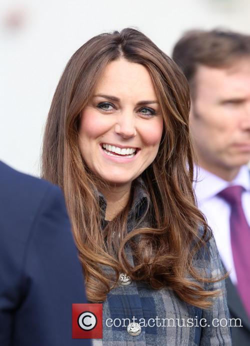 Catherine, Duchess of Cambridge and Kate Middleton 14