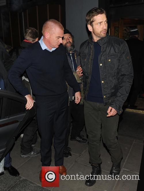 gerard butler atmosphere gerard butler at londons clubs 3596288