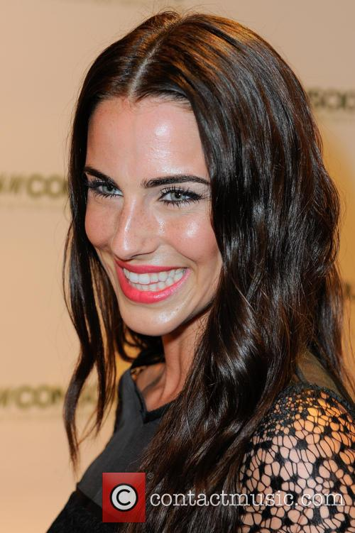 Jessica Lowndes 2