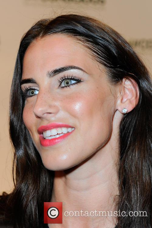 Jessica Lowndes 7