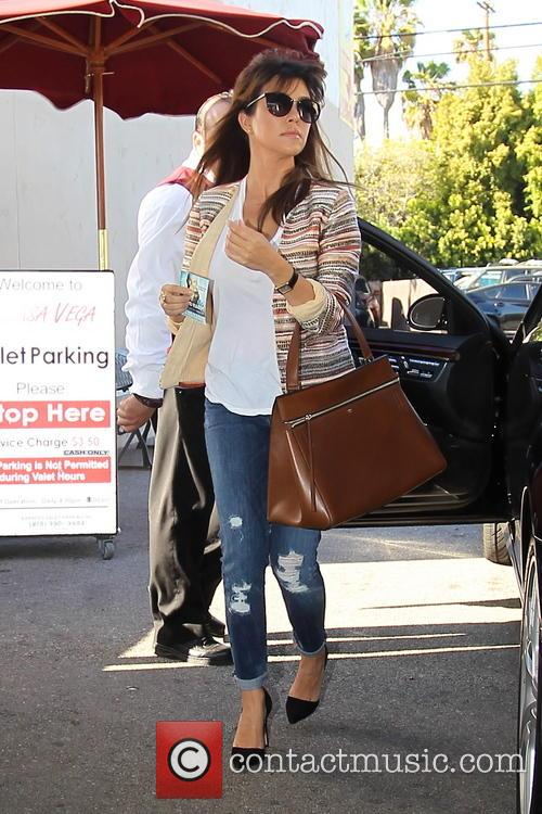 Kourtney Kardashian 12