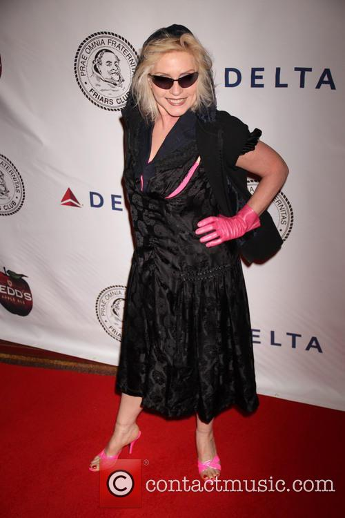 Debbie Harry 10
