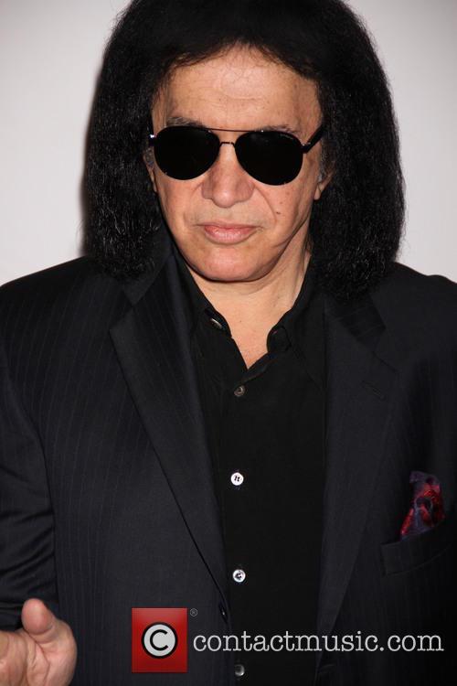Gene Simmons 9