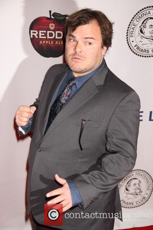 jack black the friars club roast of 3593689