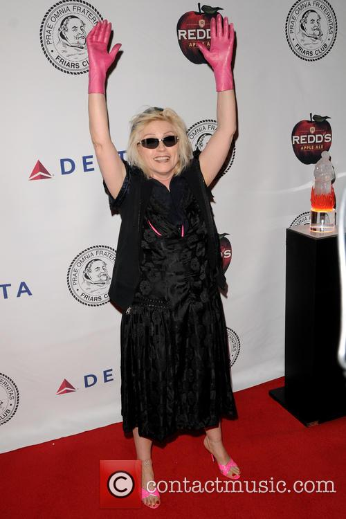 Debbie Harry 5