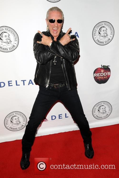Dee Snider and Twisted Sister 3